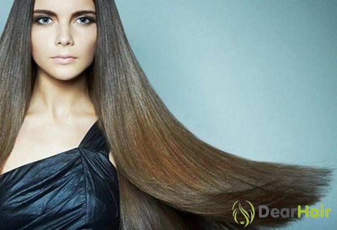 Средства, способствующие росту волос