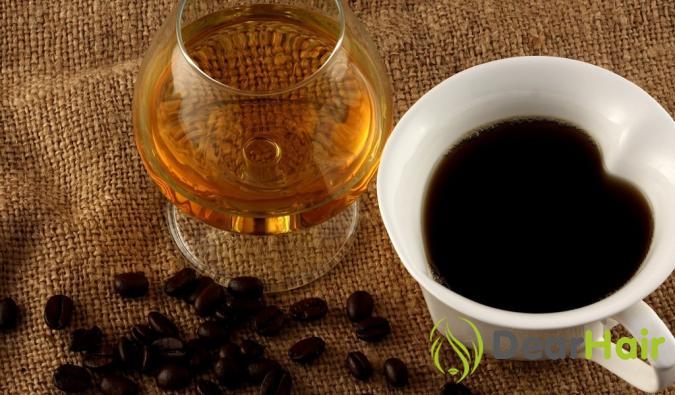 На основе кофе