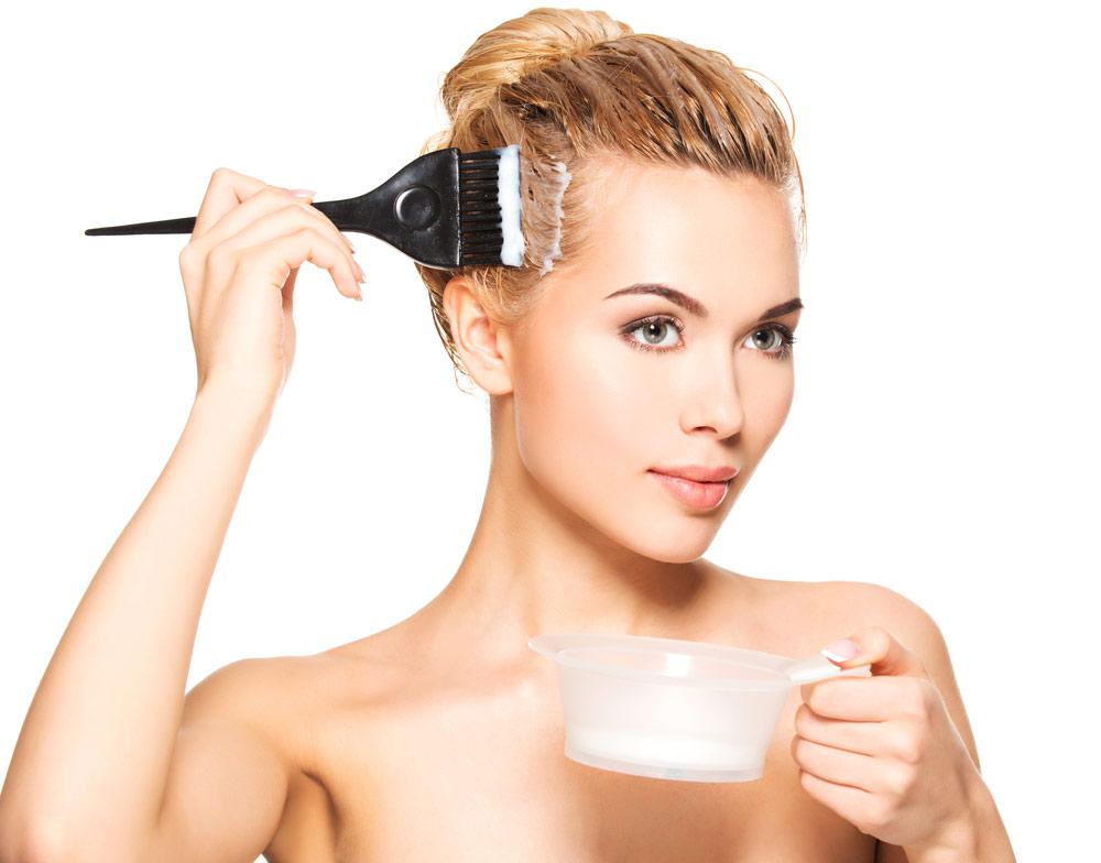 маска с кефиром для лечения волос
