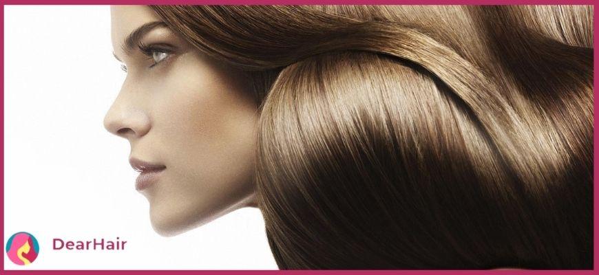 Сила и красота волос