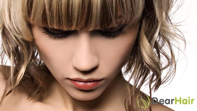 прически на короткие редкие волосы фото