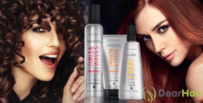 Маска для волос флоресан кера-нова professional