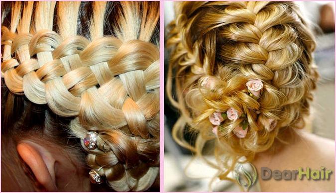 Плетение колосок мастер класс фото - Prom-komp.ru