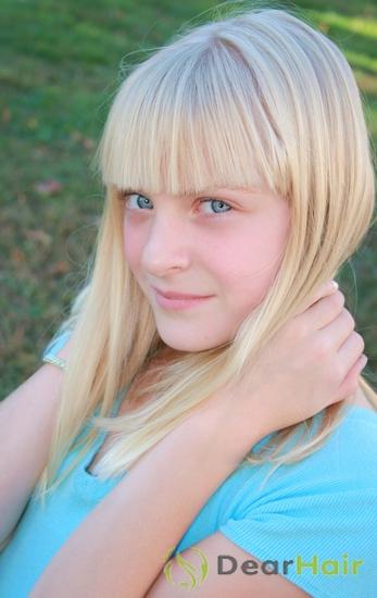 Красивые девушки фото естественный цвет