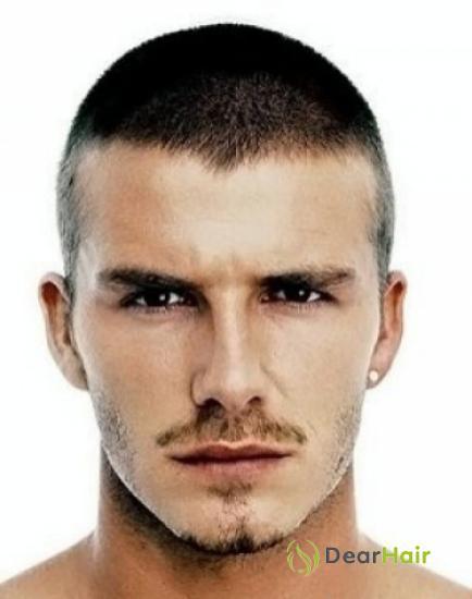 полька мужская стрижка фото