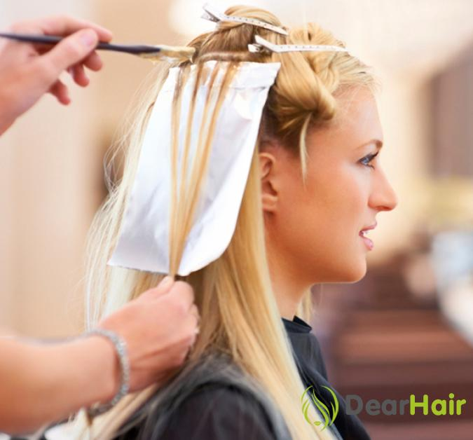 Маска для волос из крапива