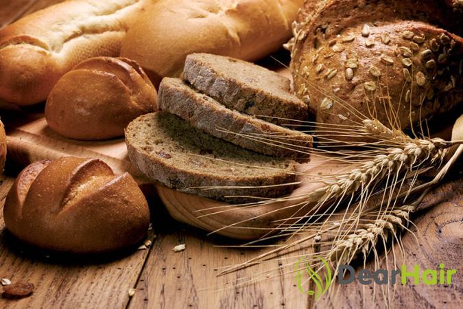 Ржаный хлеб
